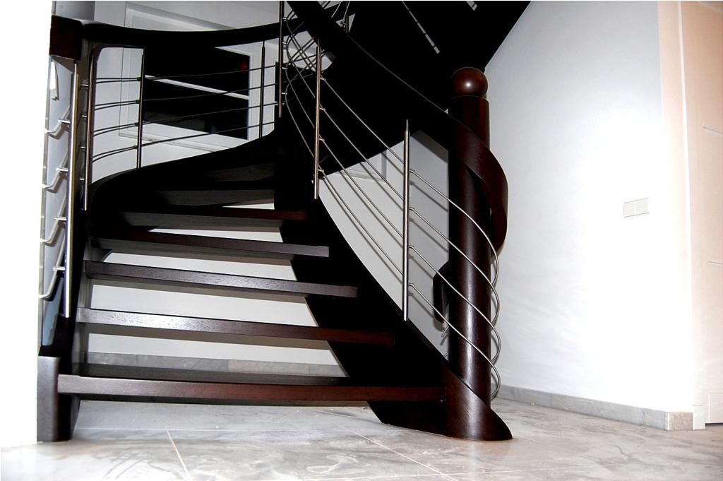 schody typu c prudlik 4b