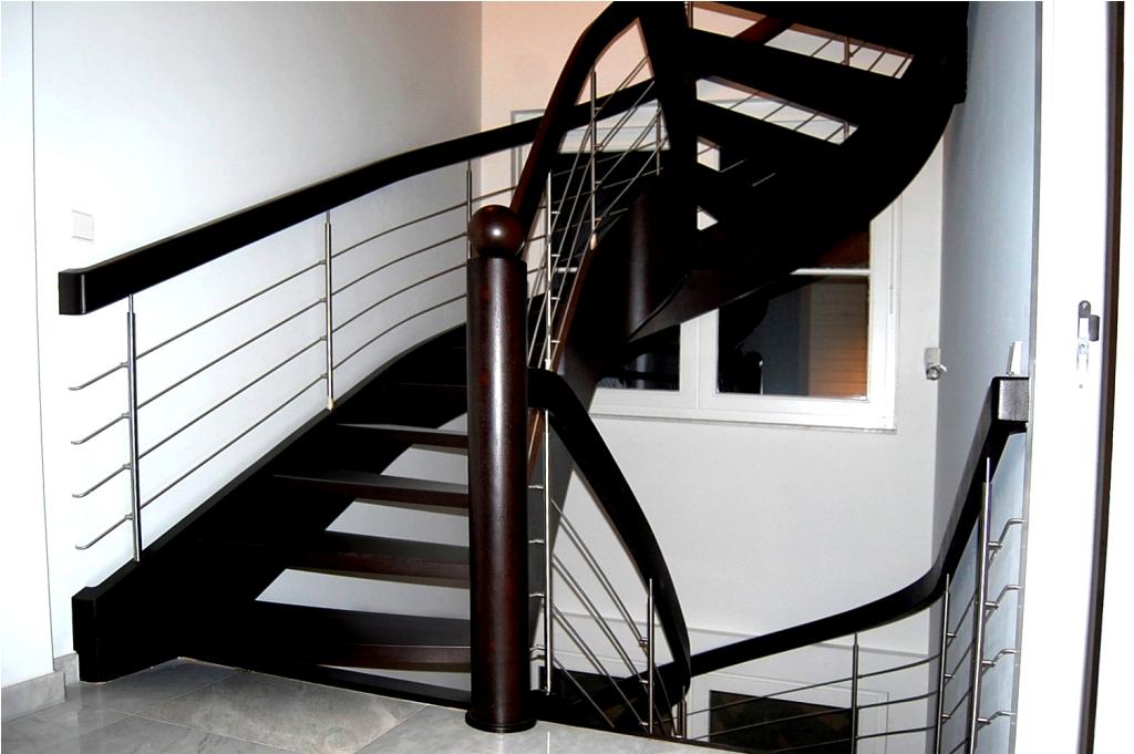 schody typu c prudlik 4c