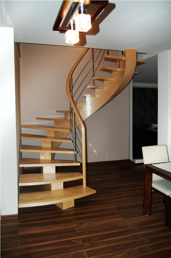 schody typu c prudlik 5a