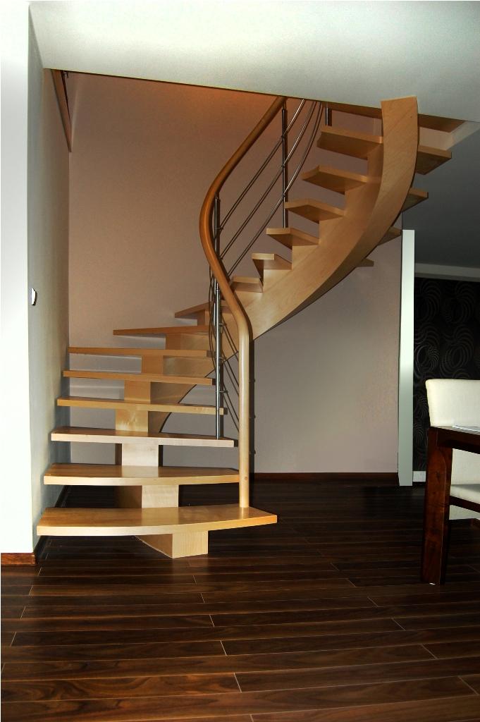 schody typu c prudlik 5b