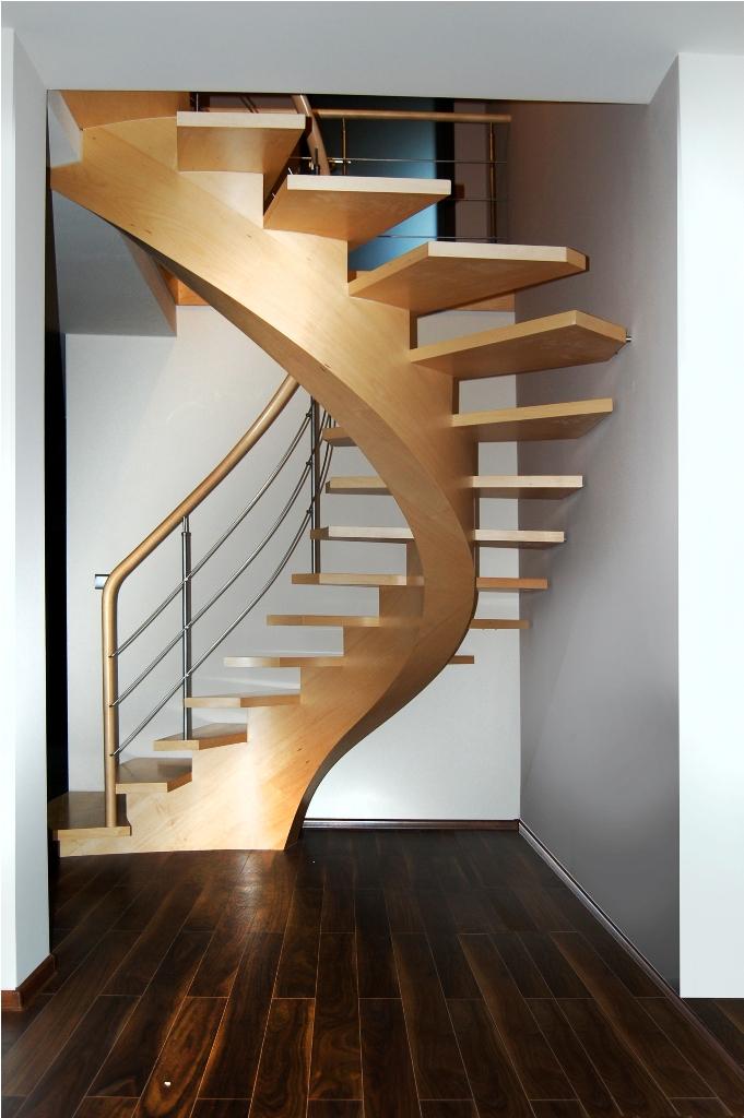 schody typu c prudlik 5c
