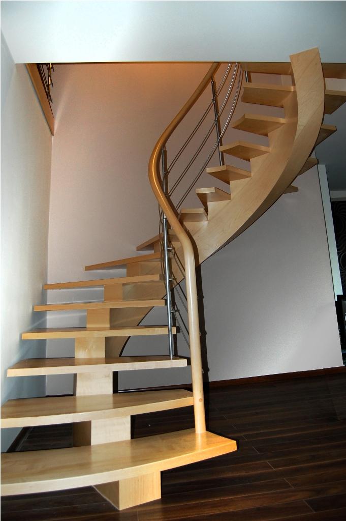 schody typu c prudlik 5d